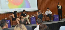 Presentan en CDHDF Informe sobre Violencia Extrema contra Personas LGBTTTIQA+ y Plataforma Digital para Registro de Casos