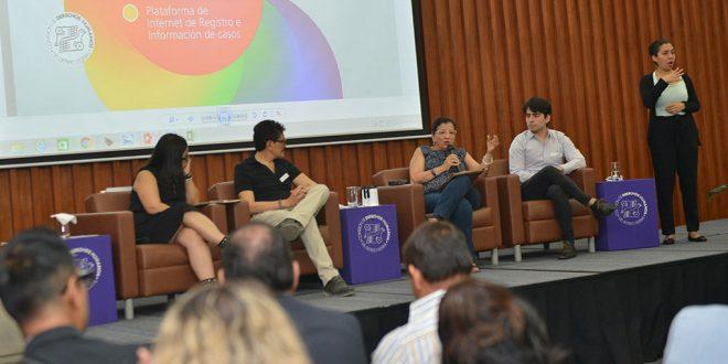 Galería: «Informe Violencia extrema contra personas LGBTTT en México. Saldos del sexenio 2013-218»