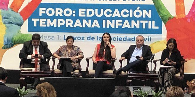 La visión de integralidad debe permear la Legislación y las Políticas Públicas de Primera Infancia