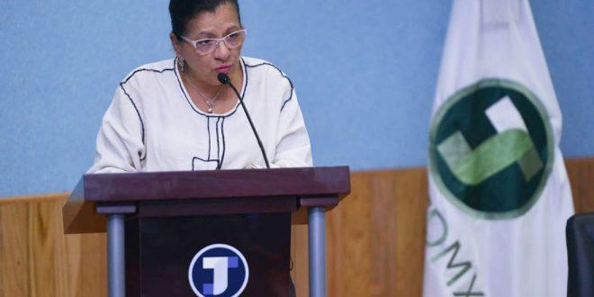 Discurso de la Presidenta de la CDHDF, Nashieli Ramírez Hernández, en el Acto Solemne de Disculpa Pública del Director del Instituto de Ciencias Forenses (INCIFO) por la Recomendación 01/2018, sobre el Caso Lesvy Berlín Rivera Osorio.