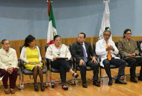 Galería: Acto Solemne de Disculpa Pública del INCIFO a familiares de Lesvy Berlín Rivera Osorio