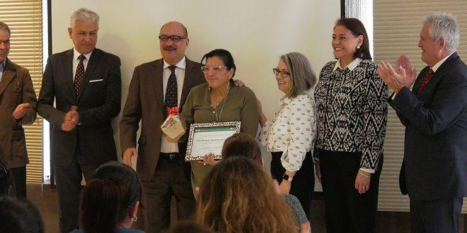 Galería: Conferencia «Experiencias y acciones en la defensa de los DDHH»