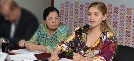 Galería: 1ra. Sesión Ordinaria de Comisión Interdependencial para la Prevención y Erradicación del Trabajo Infantil