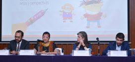 En CDHDF se realiza «Mesa de Análisis sobre la Consulta Infantil y Juvenil 2018»