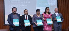 La Propuesta General 01/2018 sobre «La Ejecución Penal desde los Derechos Humanos», impulsa el cambio hacia la reinserción social en la Ciudad de México.