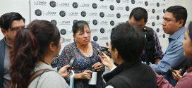Entrevista a la Presidenta de la CDHDF, Nashieli Ramírez Hernández, en la Presentación de la Propuesta General 01/2018: La Ejecución Penal desde los Derechos Humanos.
