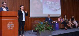 CDHDF emite la Recomendación 02/2019, primera en reconocer el transfeminicidio