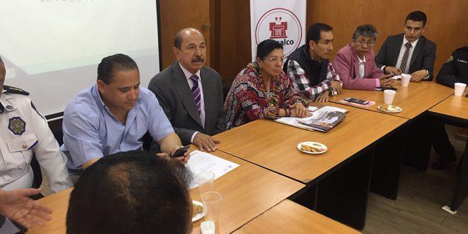 CDHDF capacita a personas servidoras públicas de la Alcaldía Iztacalco