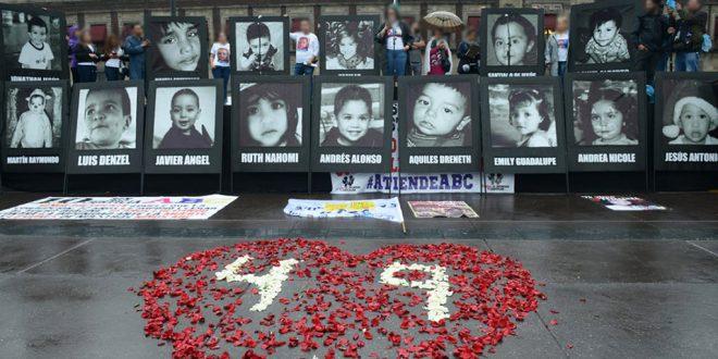 Galería: CDHDF acompañó marcha #ABC 10 años