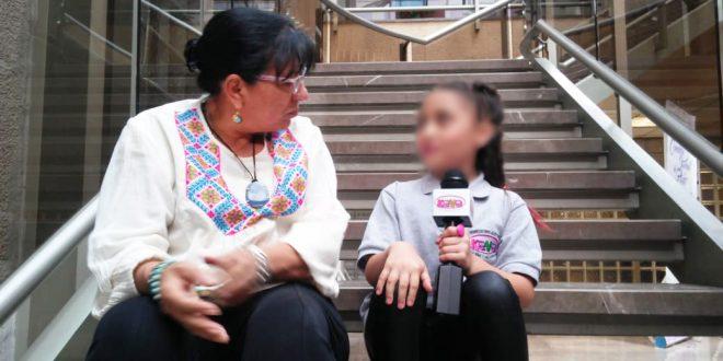 Discurso de la Presidenta de CDHDF, Nashieli Ramírez, en la Inauguración y Ceremonia de premiación del Concurso Juvenil de Arte en Graffiti, realizada en el Instituto Electoral de la Ciudad de México