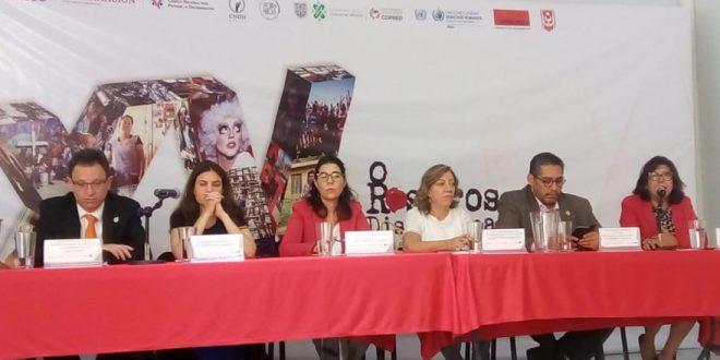 Convocan a postular trabajos periodísticos para el XV Premio Nacional Rostros de la Discriminación «Gilberto Rincón Gallardo» 2019