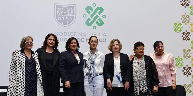 Galería: Mesas Técnicas de Acceso a la Justicia para Mujeres y Niñas