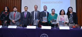 En CDHDF se presenta el Informe Panorama Estadístico de la Violencia contra Niñas, Niños y Adolescentes en México, elaborado por UNICEF
