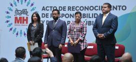Alcaldía Miguel Hidalgo ofrece disculpa pública por transmisiones en Periscope
