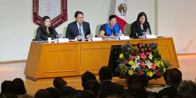 Galería: Primer Congreso Nacional «Defender con perspectiva de género»