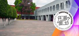 La Comisión de Derechos Humanos del Distrito Federal se transforma en la Comisión de Derechos Humanos de la Ciudad de México