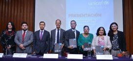 Galería: Presentación del Panorama estadístico de la violencia contra niñas, niños y adolescentes en México