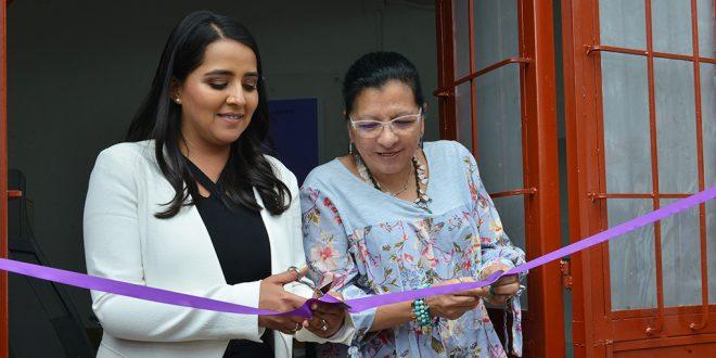 Vecinos de La Magdalena Contreras cuentan desde hoy con una sede de la Comisión de Derechos Humanos en su demarcación
