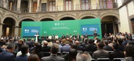 Galería: Presentación de la Estrategia de Fortalecimiento de la Seguridad en la Ciudad de México