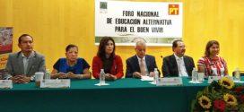 Galería: Foro Nacional de Educación Alternativa para el Buen Vivir
