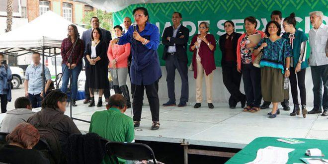 Galería: Feria de Servicios Atención de Personas en riesgo de Vivir en calle y Poblaciones Callejeras