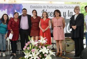 Galería: Festival «Jóvenes y la Participación»