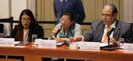 Galería: 15ta. Sesión de la Comisión Intersecretarial para prevenir,  erradicar y sancionar la Trata
