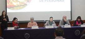 Galería: Conversatorio «Prevención de la Trata de Personas»