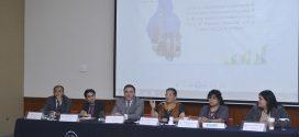 """Discurso de la Presidenta de la Comisión de Derechos Humanos de la Ciudad de México, Nashieli Ramírez, en la """"Presentación de Propuestas Respecto a las Iniciativas de Ley en Materia de Planeación""""."""