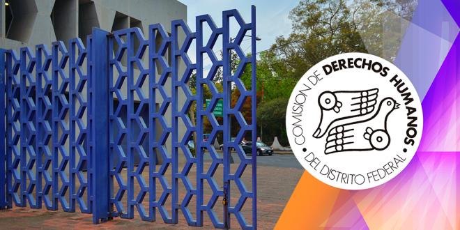 Disciplina y transparencia en el manejo de recursos públicos, obligación y compromiso de la Comisión de Derechos Humanos de la Ciudad de México