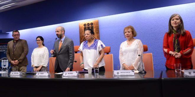 Galería: Inauguración del XV Diplomado sobre el Derecho a la No Discriminación.