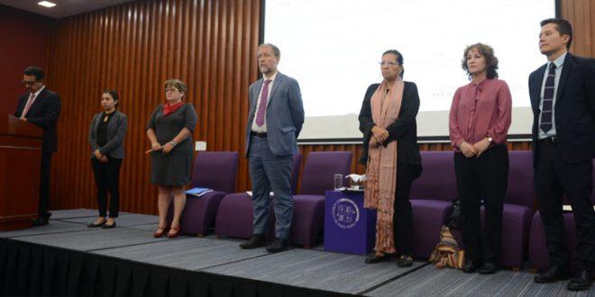 CDHCM considera necesario reforzar protección y prevención de agresiones a personas defensoras de derechos humanos y periodistas, a partir de las recomendaciones de Naciones Unidas