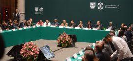 Galería: Primera Asamblea del Consejo Consultivo de la Comisión para la Reconstrucción