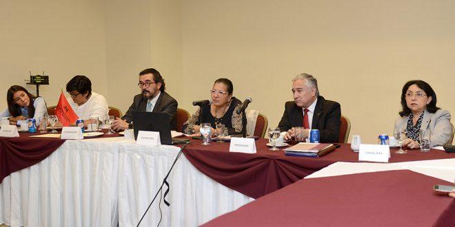 Galería: Conferencia «Derechos Indígenas en la CDMX»