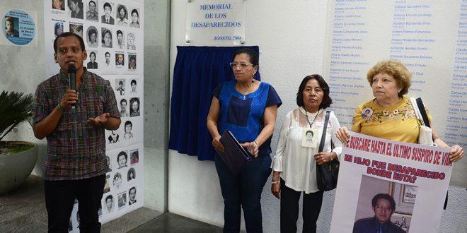 Galería: Celebremos la vida de las personas desaparecidas en México
