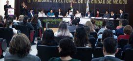 No se puede entender la Ciudad de México sin la participación de las mujeres