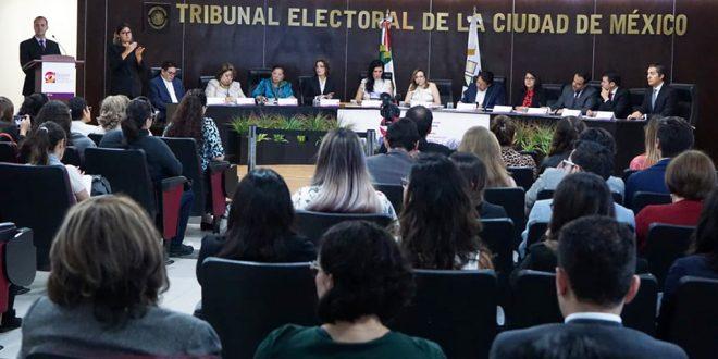 Galería: Foro «Reforma Constitucional en Materia de Paridad»
