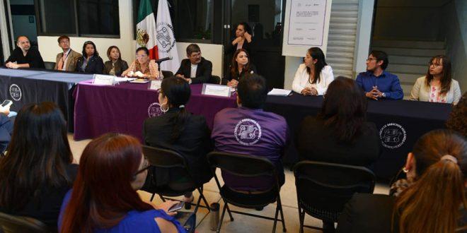 Entrevista a la Ombudsperson capitalina, Nashieli Ramírez, en la inauguración de la Delegación de este Organismo en la Alcaldía Tláhuac