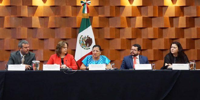 Discurso de la Presidenta de la CDHCM, Nashieli Ramírez Hernández, en el Lanzamiento de la Alianza Global del Ombudsperson Local (AGOL).