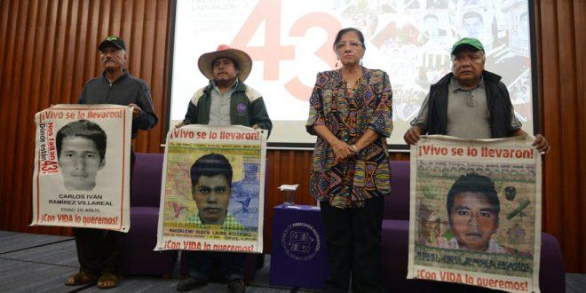 Especialistas de la CDHCM aplicarán Protocolo de Estambul para determinar prácticas de tortura en caso Ayotzinapa