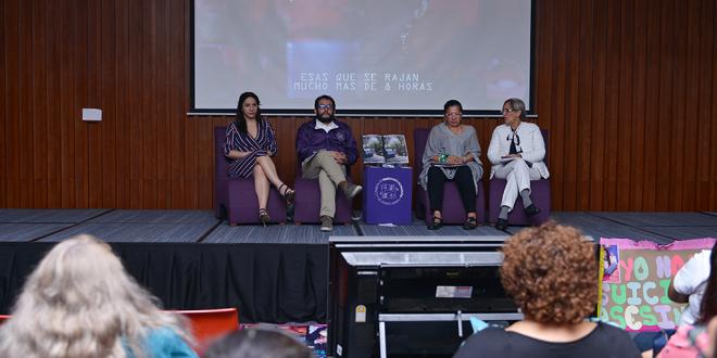 Galería: Informe sobre las violencias de género en la procuración de justicia en la Ciudad de México