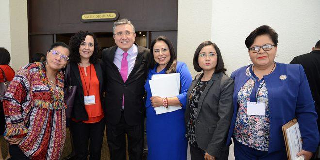 Galería: Tercera Cumbre Iberoamericana «Migración y #TrataDePersonas»