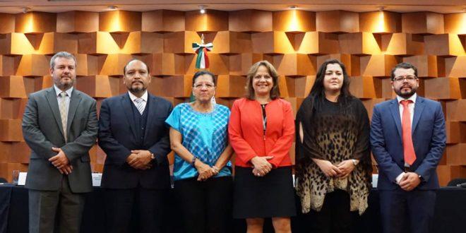 Galería: Lanzamiento de la Alianza Global del Ombudsperson Local (AGOL)