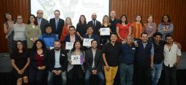 """En CDHCM, se entregan los Reconocimientos del XV Premio Rostros de la Discriminación """"Gilberto Rincón Gallardo"""""""
