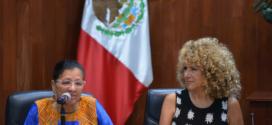 Discurso de la Presidenta de la CDHCM, Nashieli Ramírez Hernández, en la inauguración de la Segunda Jornada Internacional: La Participación Infantil y los Procesos Electorales.