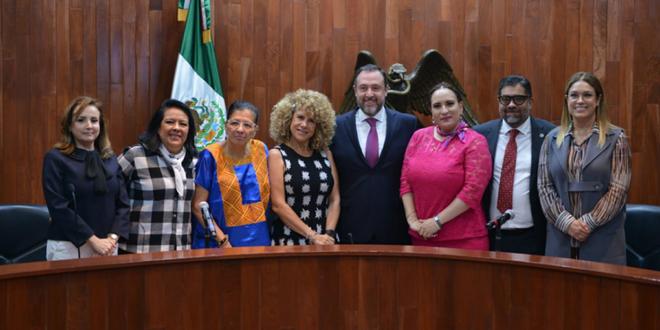 La CDHCM se pronuncia por construir ciudadanía desde la primera infancia a través de su derecho a la participación y protección durante procesos electorales