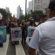 Galería: CDHCM acompañó marcha #Ayotzinapa61Meses