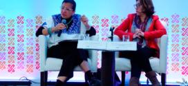 Discurso de la Presidenta de la CDHCM, Nashieli Ramírez Hernández, durante el Simposio «Retos y Perspectivas del Mundo Laboral», organizado por la Secretaría de Trabajo y Fomento al Empleo de la Ciudad de México.