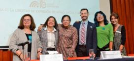Galería: Foro Académico La libertad de expresión de NNA