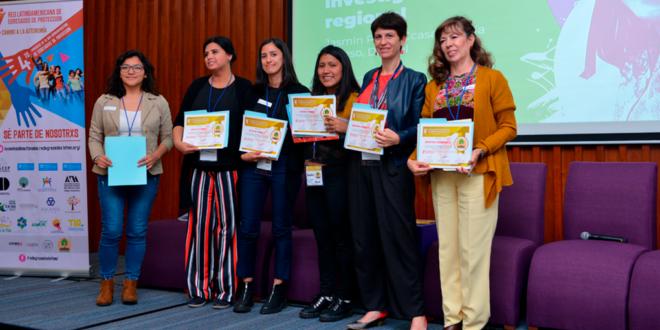 Galería: Día 2, 4to. Congreso de la Red Latinoamericana de Egresados de Protección
